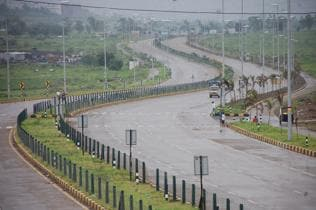 Super Corridor area in Indore yet to give returns to investors