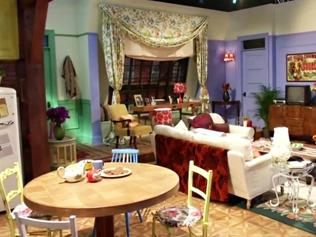 Watch: Popular sets recreated to mark 21st anniversary of 'Friends'