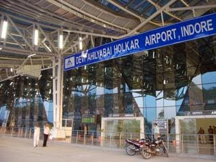 Domestic air cargo facility at Indore airport to be launched by Oct-end