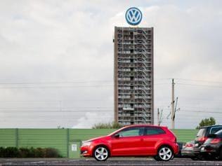 Volkswagen effect: Tough to end cyber patrols, encryption checks