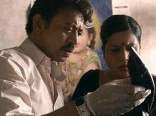 Talvar review: This razor-sharp film forces you to think