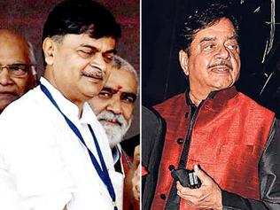 Bihar polls: In war of words, BJP MPs end up embarrassing party
