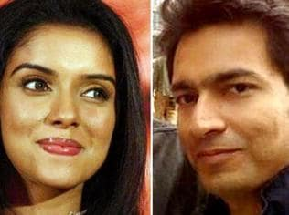 Asin prepares for her wedding with Micromax's Rahul Sharma