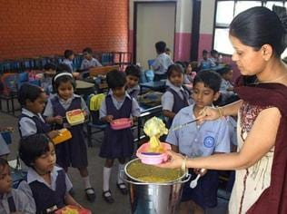 New rules to add new flavour of quality to mid-day meal