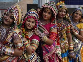 To 'protect' Hindu girls, Muslims barred from Gujarat Garba event