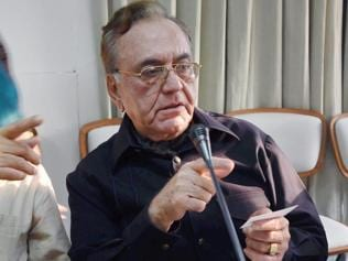 'Strike after 26/11 may have led to war': Former Pak minister Kasuri