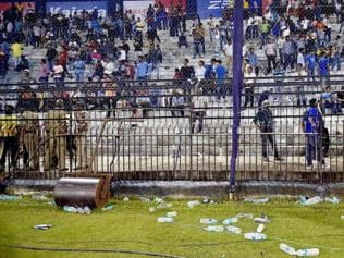 Poll | Crowd trouble at Cuttack T20: Are Indian fans sore losers?