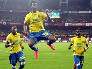 ISL: Kerala kickstart campaign with 3-1 thumping of NorthEast