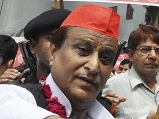 Open letter to Azam Khan: Your silence will help Muslims