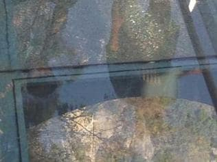 China: Terror grips tourists after 3,500ft glass bridge cracks