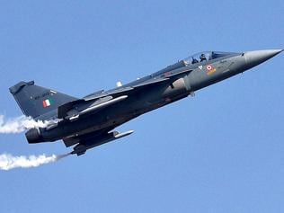 Modi govt pushes 'obsolete' made-in-India Tejas jet on Air Force
