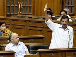 Not the right time for a pay hike for Delhi MLAs