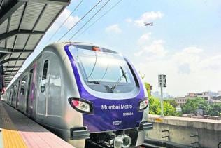 Rs12,618cr for two new Metro lines
