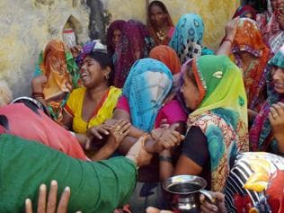 In pics: The unfolding of the Dadri lynching case
