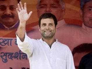 Modi govt working only for rich, poor continue to suffer: Rahul