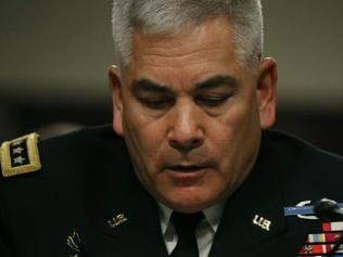Afghanistan hospital 'mistakenly struck': Top US commander