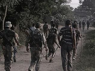 Jharkhand: One killed as cops fire to halt maiden 'Ghost Fair'