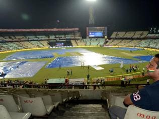 SA win series 2-0 after 3rd T20 vs India abandoned due to wet outfield