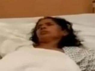 Govt fights for Indian worker after Saudi employer chops off her hand