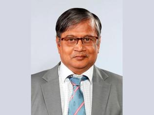 Sekhar Basu to be the next chairman of Atomic Energy Commission