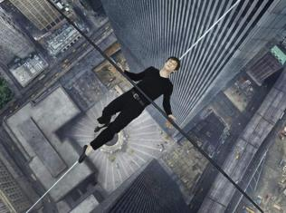 The Walk review: This is what 3D was made for