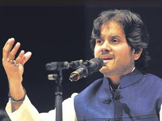 Did you know that Javed Ali is 'very fond of EDM?'