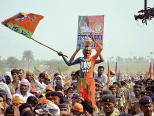 Bihar polls: Drought and migration may spoil the spirit