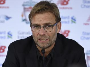 Don't compare myself to genius managers, I'm 'The Normal One': Klopp