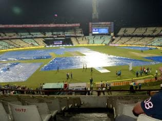 Poll| Do you think Eden Gardens' facilities are up to the mark?
