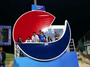 Pepsi pulling out of IPL sponsorship 'not a big issue' for BCCI