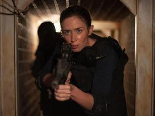 Sicario review: This film takes no prisoners