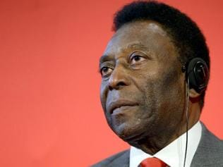 Pelé is known as the world's greatest football player. Here's your chance to know him