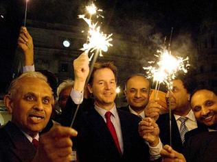 London mayor's Diwali event pits Hindus against Hindus
