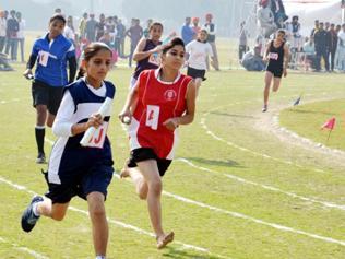 Punjab under-16 athletics championship from Oct 13