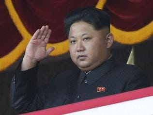 N Korea ready for 'any' US war, leader tells anniversary parade
