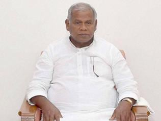 Bihar polls: Manjhi faces rough ride in his own constituency