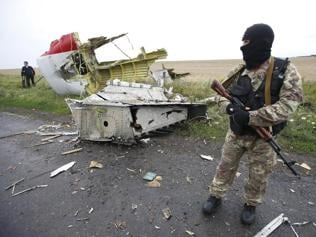 Biased observation or milestone? All about the MH17 crash report
