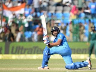 Proteas ploy to stop Rohit: Get him out in first 10 deliveries