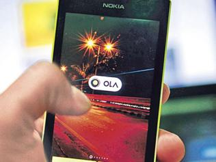 Why we need to be kind to Uber and Ola