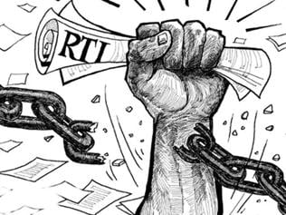 On RTI's tenth anniversary, info watchdogs under the scannner
