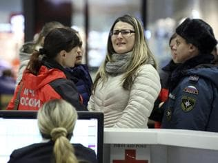 No survivors among 224 on board in Russian aircraft crash in Egypt