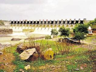 MP govt wants PSU to take over Maheshwar hydel project