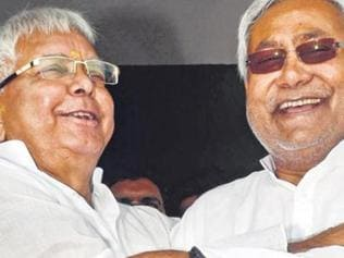 Bihar results: When Modi discussed philosophy with Nitish and Lalu