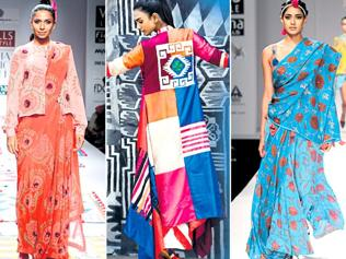 This Diwali, try Indianwear with a fun, kitschy twist