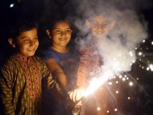 Delhi's toxic Diwali: City set to celebrate, choke itself