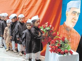 Celebrating Nehru: A PM who saw India as tolerant and compassionate
