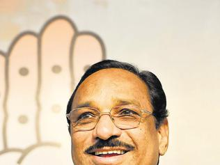 MP by-poll: Cong hasn't raised issue of reservation, says Kantila Bhuria