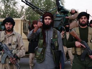 Watch | New Islamic State video threatens attack on Washington