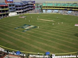 DDCA's issues go far beyond hosting 4th India vs South Africa Test