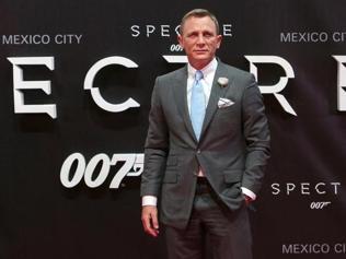 Less kissing, no swearing: James Bond gets a 'sanskari' makeover